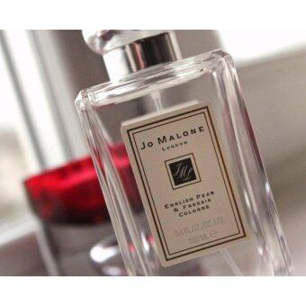 Harga English Pear Jo Malone Cologne London 100ml (Original - Tester)