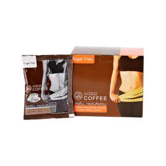 Harga Beauty Buffet Coffee Diet Slimming (10 Sachets)
