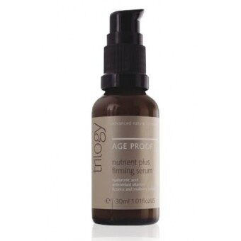 Harga Trilogy Age Proof Nutrient Plus Firming Serum 30ml