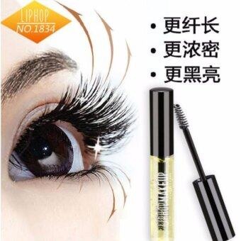 Harga OS Enhance Eyelash Grow Longer Vitamin Serum 8g
