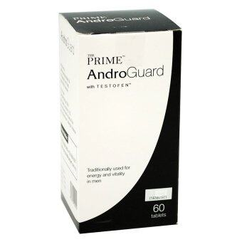 Harga The Prime Androguard Tabs 60S