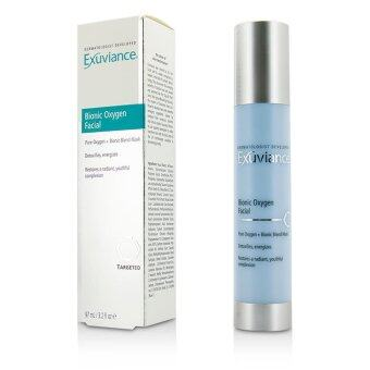 Harga Exuviance Bionic Oxygen Facial 97ml/3.2oz