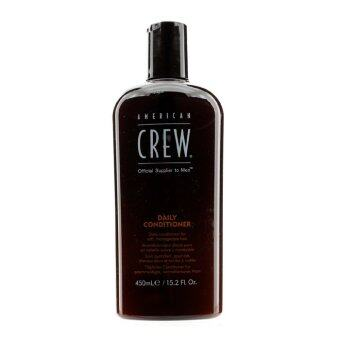 Harga American Crew Men Daily Conditioner (For Soft, Manageable Hair) 450ml/15.2oz