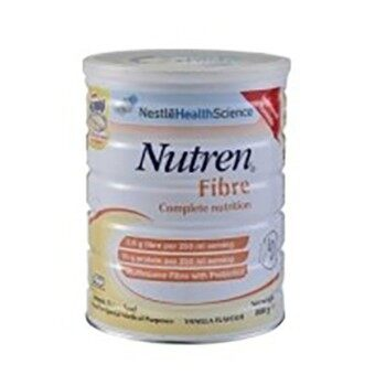 Harga Nestle Nutren Fibre Easy Scoop 800g