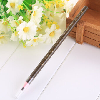 Harga New Fashion Waterproof Eyebrow Brow Pencil drawing Easy Practical Beauty