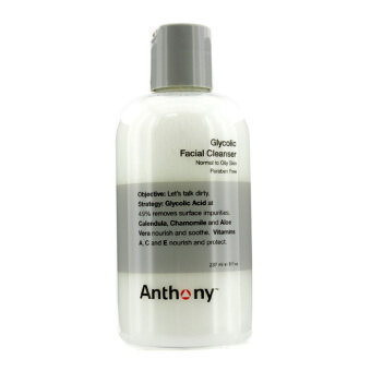 Harga Anthony Logistics For Men Glycolic Facial Cleanser 237ml/8oz