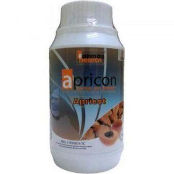 Harga Farmas Health Apricon cap 150s