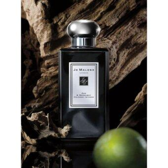 Harga Jo Malone Oud Bergamot Unisex Cologne London 100ml - (Authentic Tester)