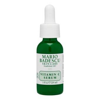 Harga Mario Badescu Vitamin C Serum For All Skin Types 1oz,29ml Skincare Firm Radiant