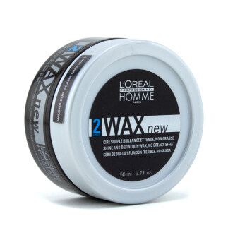 Harga L'Oreal Professionnel Homme Wax - Definition Wax 50ml/1.7oz