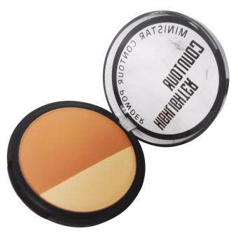 Harga Ministar Highlighter & Contour [102]