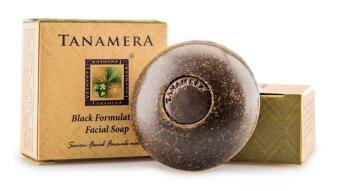 Harga Tanamera Black Formulation Facial Soap