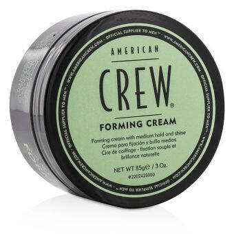 Harga American Crew Men Forming Cream 85g/3oz