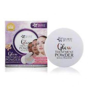 Harga Jamu Jelita Glow Treatment Powder