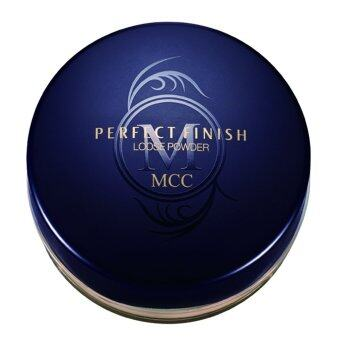 Harga MCC Perfect Finish Loose Powder - Light Beige (PF-LP21)