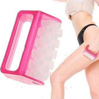 Harga Slimming Body Cell Roller Cellulite Massager Fat Control Beauty Kit Tools Malaysia Ready Stock