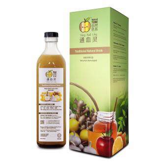 Harga Natural Tone Traditional Natural Drink (Tong Xue Ling)