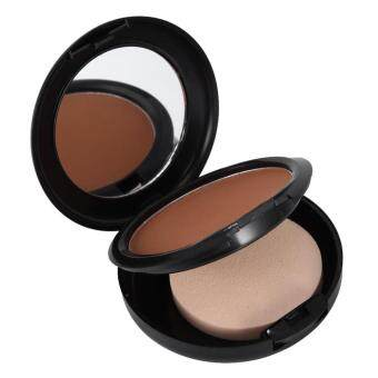 Harga Face Pressed Compact Powder Flawless Foundation Makeup Tool(#6)