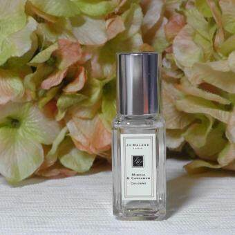 Harga Jo Malone Mimosa Cardamom & Lime Basil Cologne London (9ml x 2) [Original]