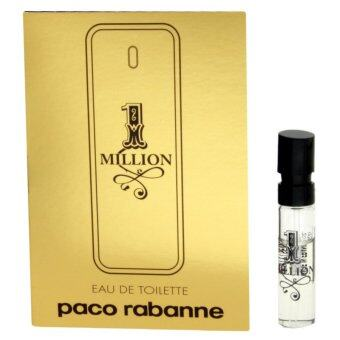 Harga PACO RABANNE 1 Million EDT Spray 1.5ml