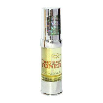 Harga Dara Anggun Glow Glowing Treatment Toner