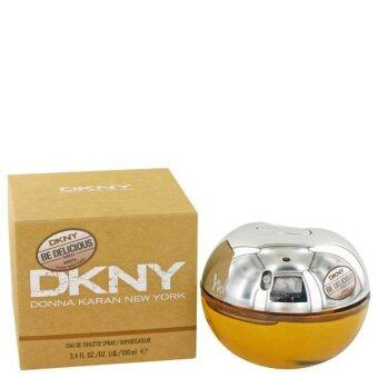 Harga [PRE-ORDER-09.07.2017] Be Delicious By Donna Karan EDT 100ml For Men ETA