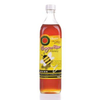 Harga O'Choice - Enzyme Raw Honey (1kg)