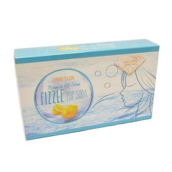 Harga [Weight Loss] Miracle Of Slim! Fizzle Pop Soda (1 box)
