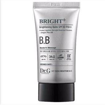 Harga DR.G BRIGHTENING BALM (BB CREAM)_45ML