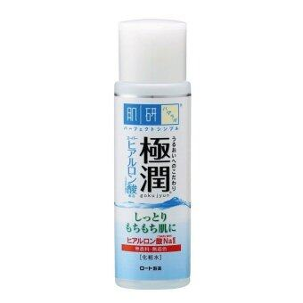 Harga Hada Labo Hyaluronic Acid Lotion 170ml