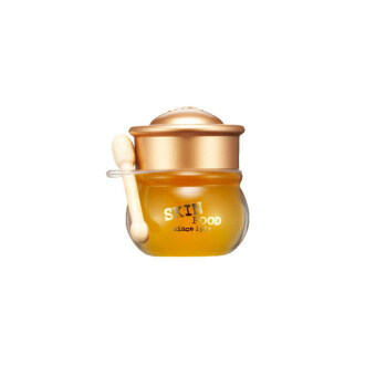 Harga [SKIN FOOD] Honey Pot Lip Balm # 03Honey Pot Honey (6.5g)