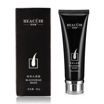 Harga BEACUIR Skin Care Ance Treatment Whitening Oil-control Moisturizing Anti-Age Remove Blackhead Peel Face Mask