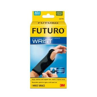 Harga FUTURO Reversible Splint Wrist Brace Adjustable
