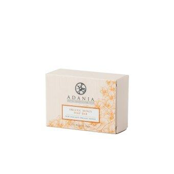 Harga ADANIA Organic Honey Soap Bar