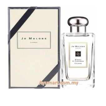 Harga ORIGINAL Jo Malone London Mimosa & Cardaom cologne