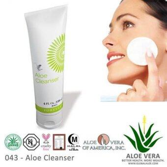 Harga Forever Living Aloe Cleanser (1x118ml)
