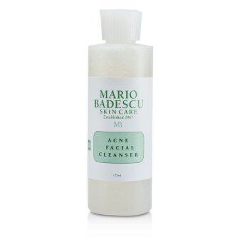 Harga Mario Badescu Acne Facial Cleanser 177ml/6oz