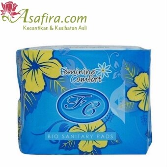 Harga Avail Bio Sanitary Pad Day Care - 3 Units