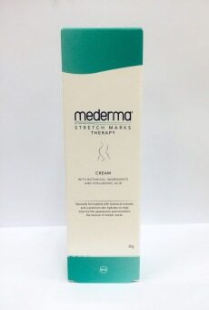 Harga MEDERMA STRETCH MARK 50g
