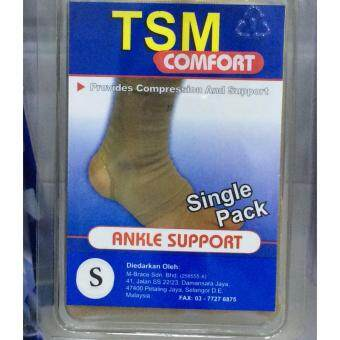 Harga TSM Ankle Support Comfort Size S 1's