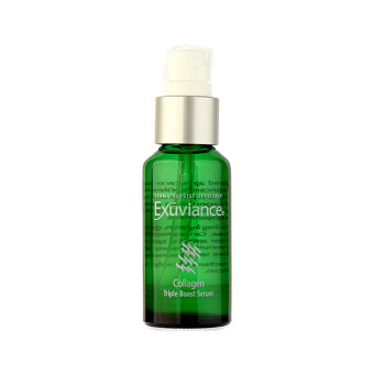 Harga Exuviance Collagen Triple Boost Serum 1oz/30ml