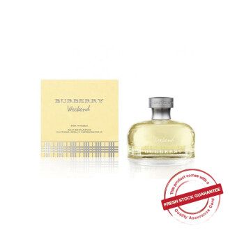 Harga Burberry Weekend Lady EDP 100ml