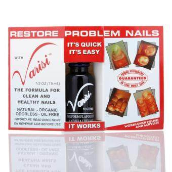 Harga 1 Bottle Restore Problems Nails By Varisi