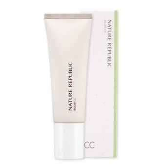 Harga Nature republic Nature Origin CC Blur SPE30 PA++