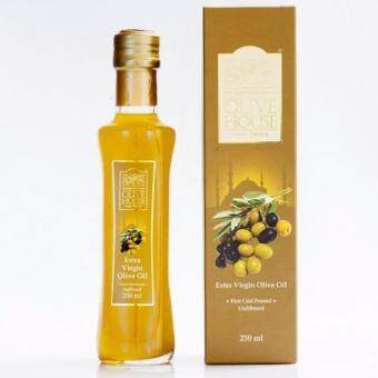 Harga Olive House Extra Virgin Olive Oil