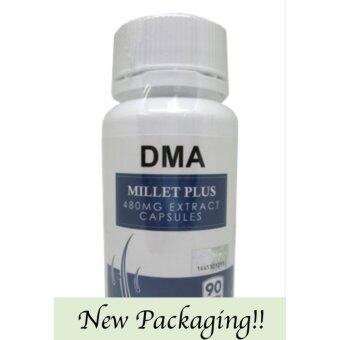 Harga DM Aesthetics Hair Growth Formula