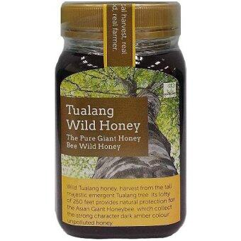 Harga Oasis Tualang Wild Honey(x2)