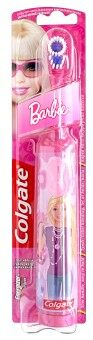 Harga Colgate Motion Barbie for Kids Battery Toothbrush