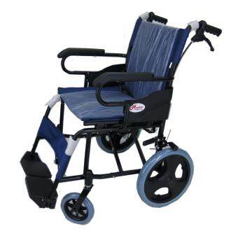 Harga HOPKIN STD STEEL LIGHTWEIGHT PUSH WHEELCHAIR
