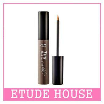 Harga ETUDE HOUSE Tint My Brows Gel 5g (#3 Grey Brown)